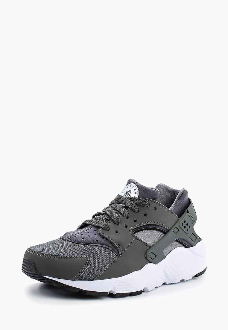 Кроссовки для мальчиков Nike (Найк) 654275-030