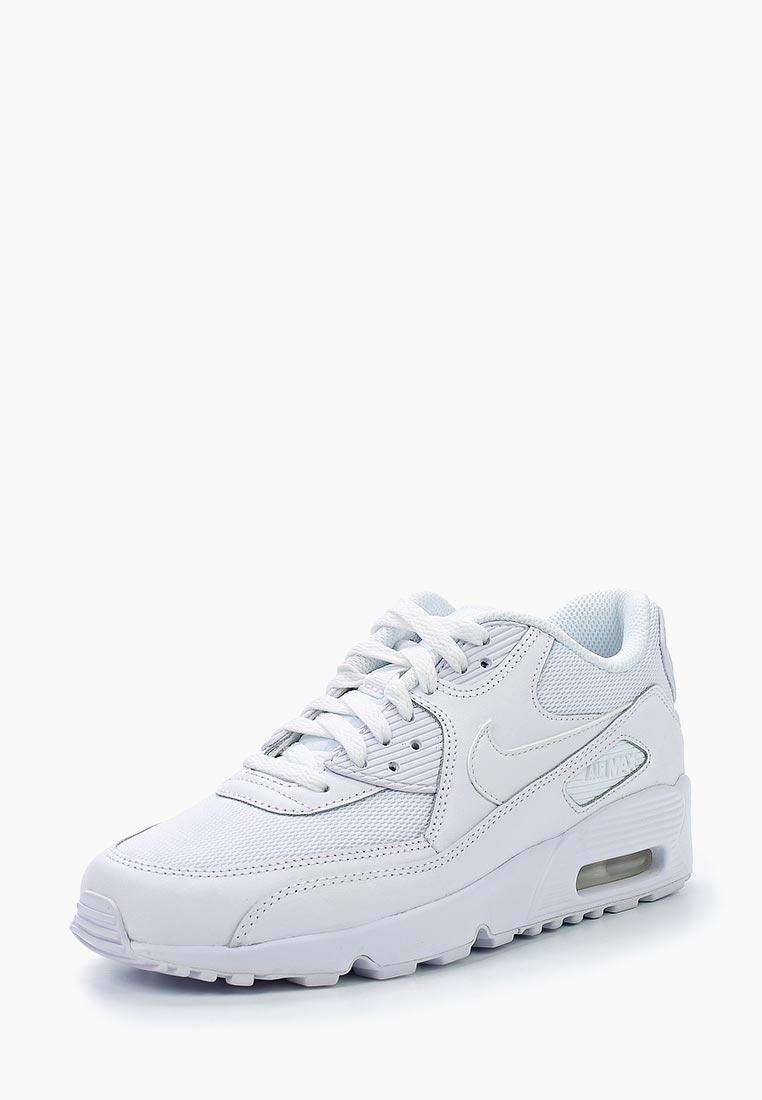 Кроссовки для мальчиков Nike (Найк) 833418-100: изображение 5