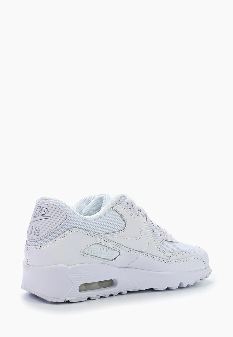 Кроссовки для мальчиков Nike (Найк) 833418-100: изображение 6