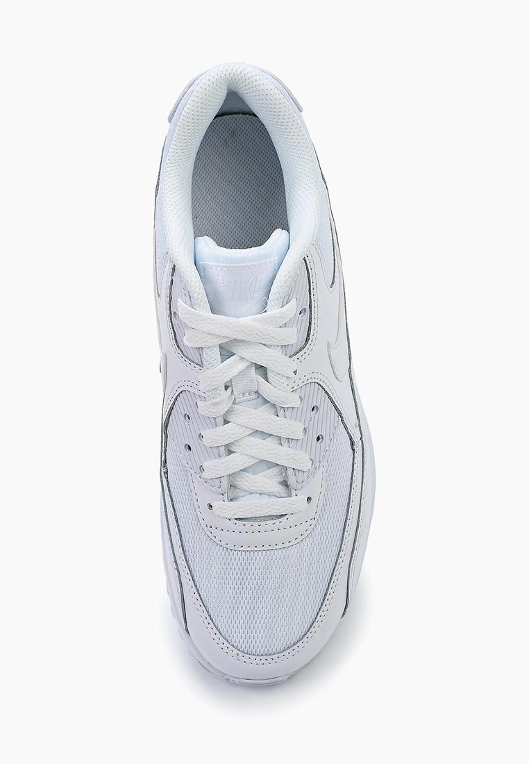 Кроссовки для мальчиков Nike (Найк) 833418-100: изображение 8