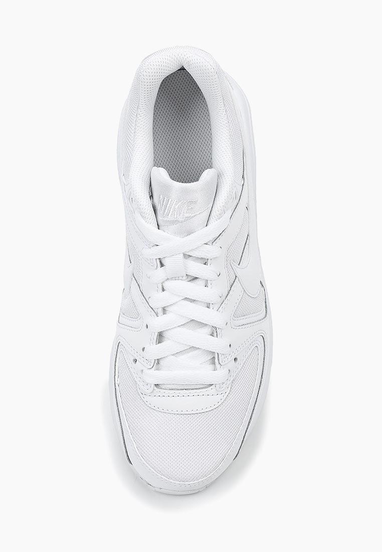 Кроссовки для мальчиков Nike (Найк) 844346-101: изображение 8