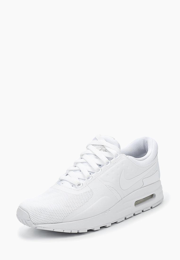 Кроссовки для мальчиков Nike (Найк) 881224-100