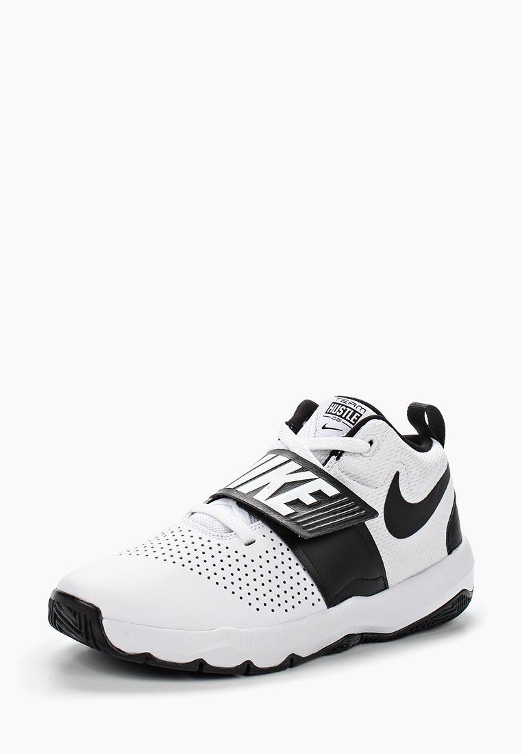 Кроссовки для мальчиков Nike (Найк) 881941-100: изображение 5
