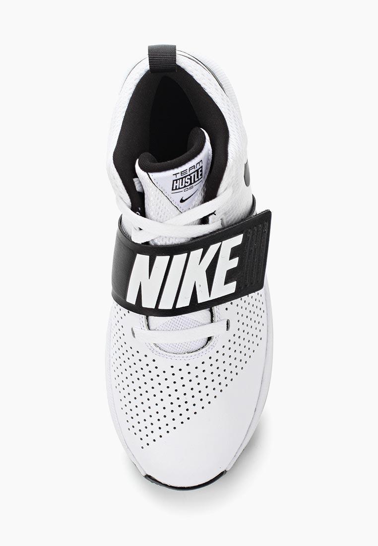 Кроссовки для мальчиков Nike (Найк) 881941-100: изображение 8