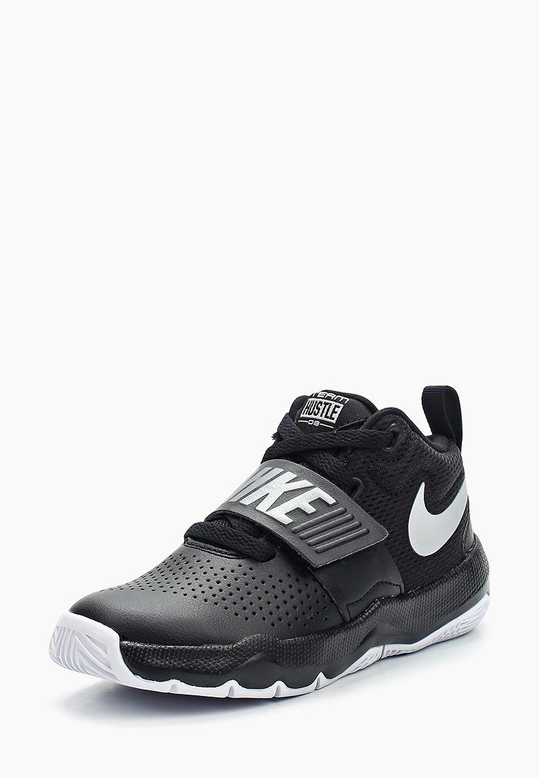 Кроссовки для мальчиков Nike (Найк) 881942-001: изображение 5