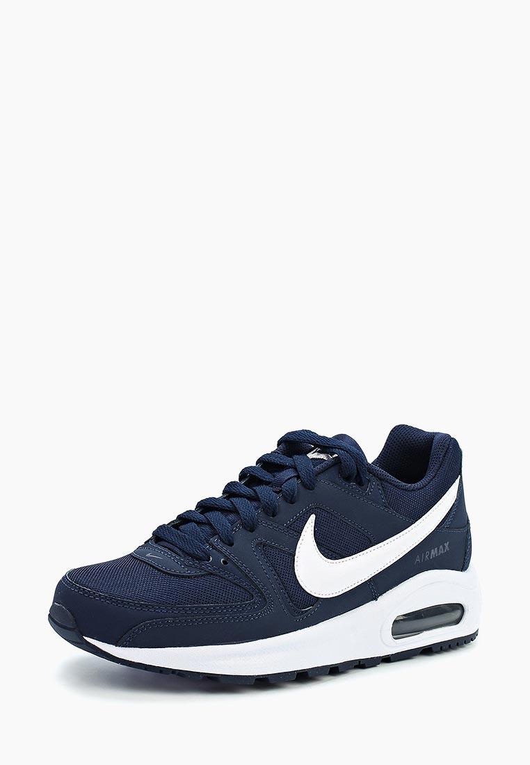 Кроссовки для мальчиков Nike (Найк) 844346-400