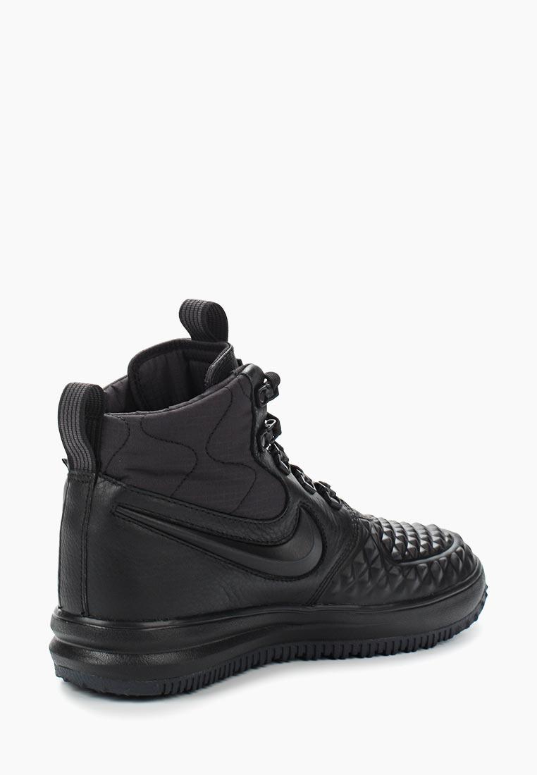 Кеды для мальчиков Nike (Найк) 922807-001: изображение 2