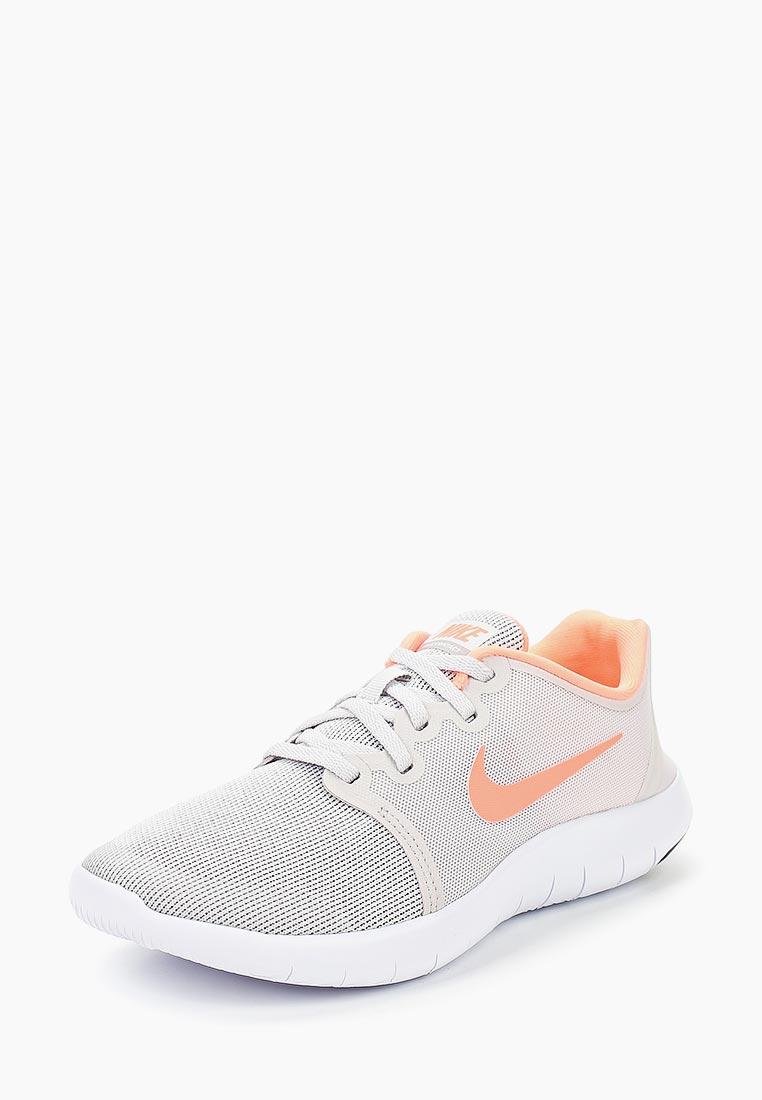 Кроссовки для девочек Nike (Найк) AH3448-002