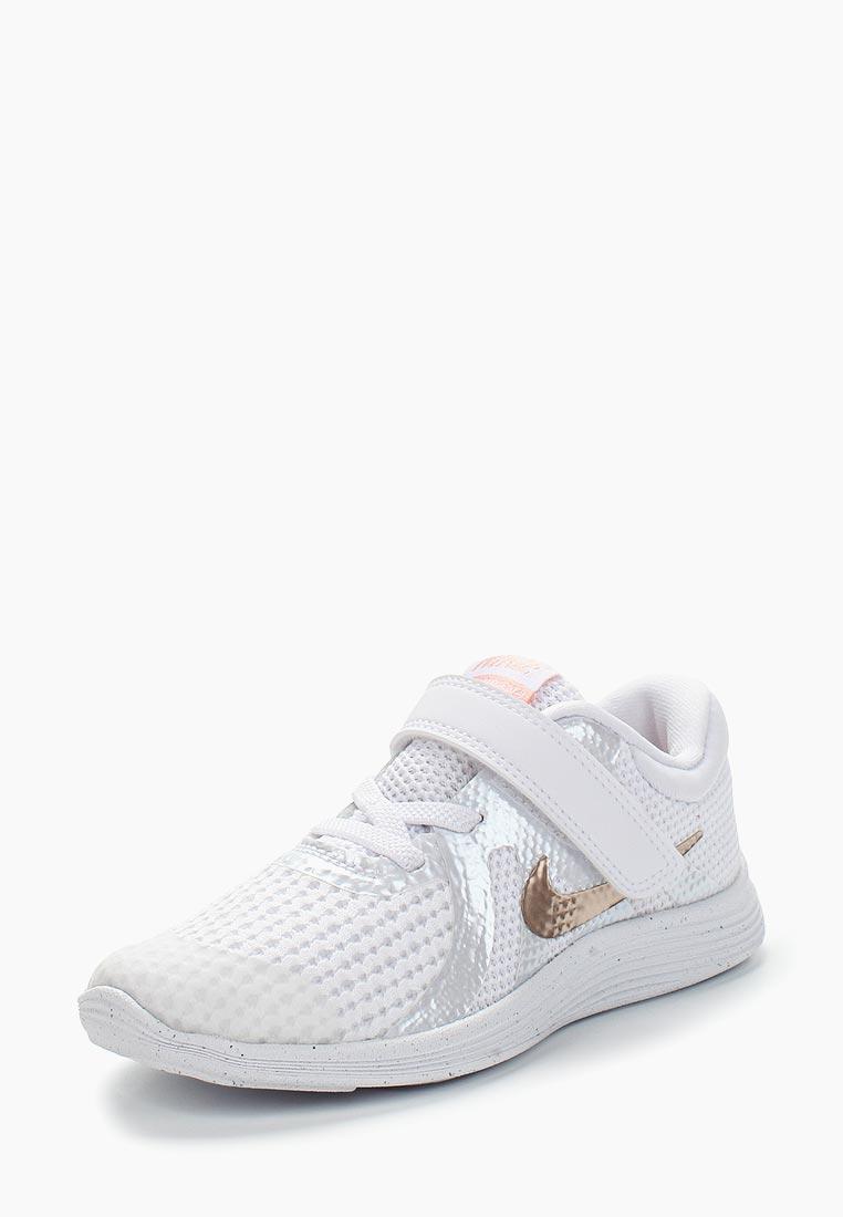 Кроссовки Nike (Найк) 943308-100: изображение 1