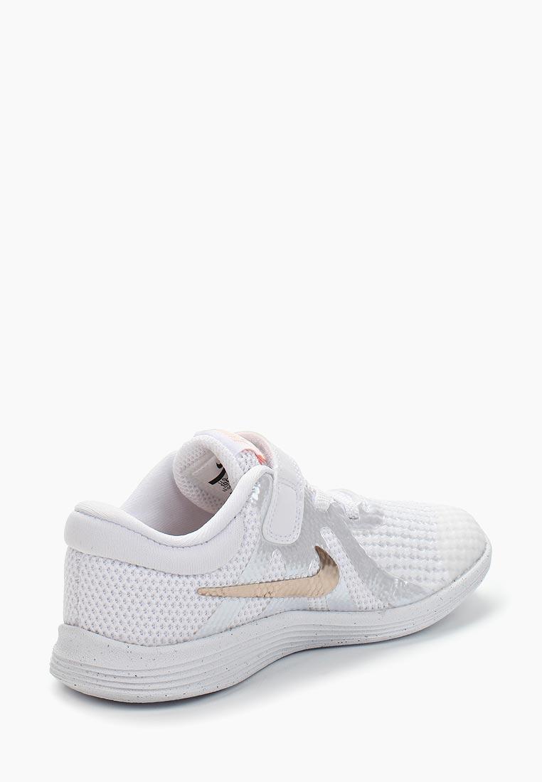 Кроссовки Nike (Найк) 943308-100: изображение 2