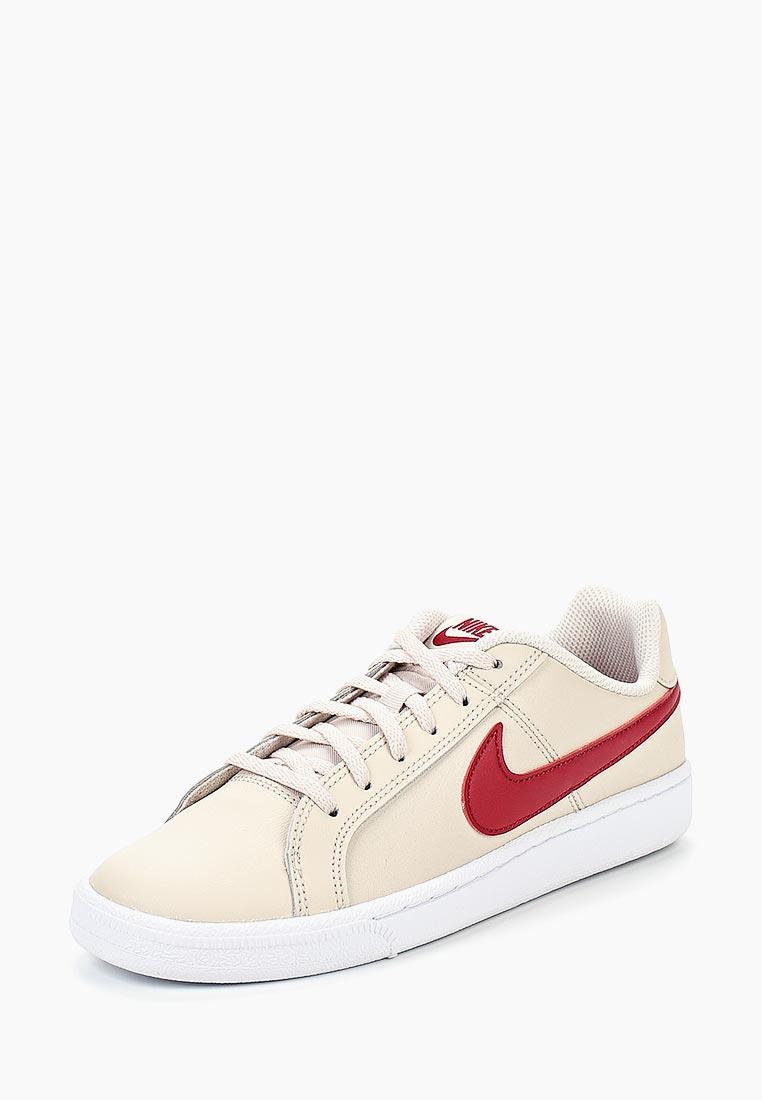 Кеды Nike (Найк) 833654-008