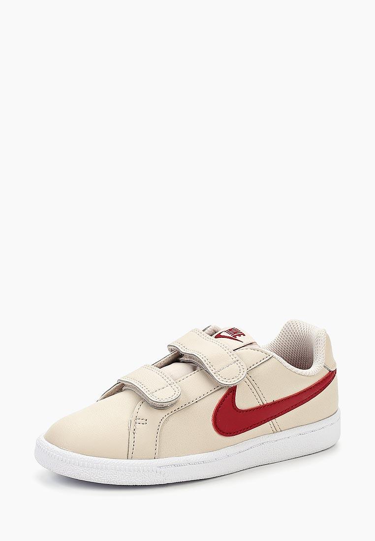 Кеды Nike (Найк) 833655-008