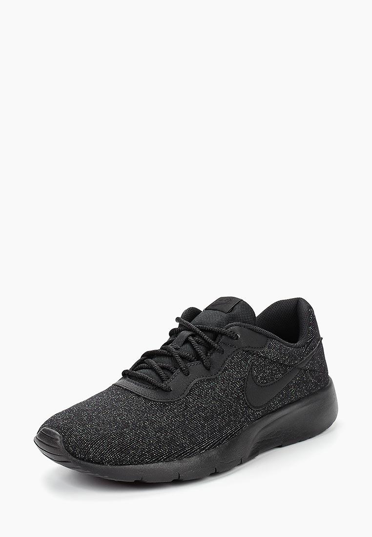 Кроссовки для девочек Nike (Найк) 859617-004