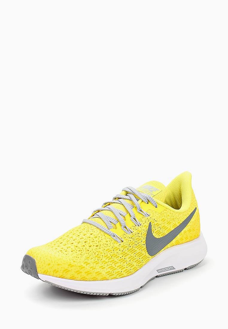 Кроссовки для девочек Nike (Найк) AH3481-700