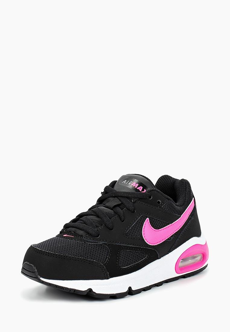 Кроссовки для девочек Nike (Найк) 580371-060