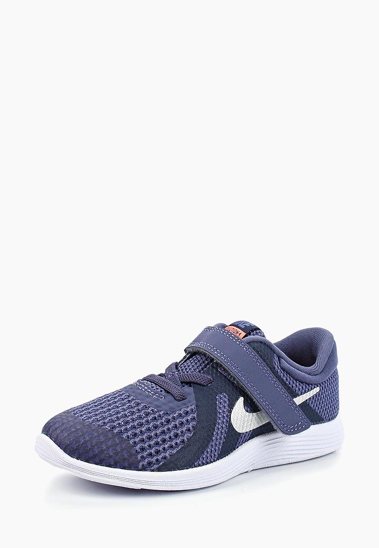 Кроссовки Nike (Найк) 943308-500