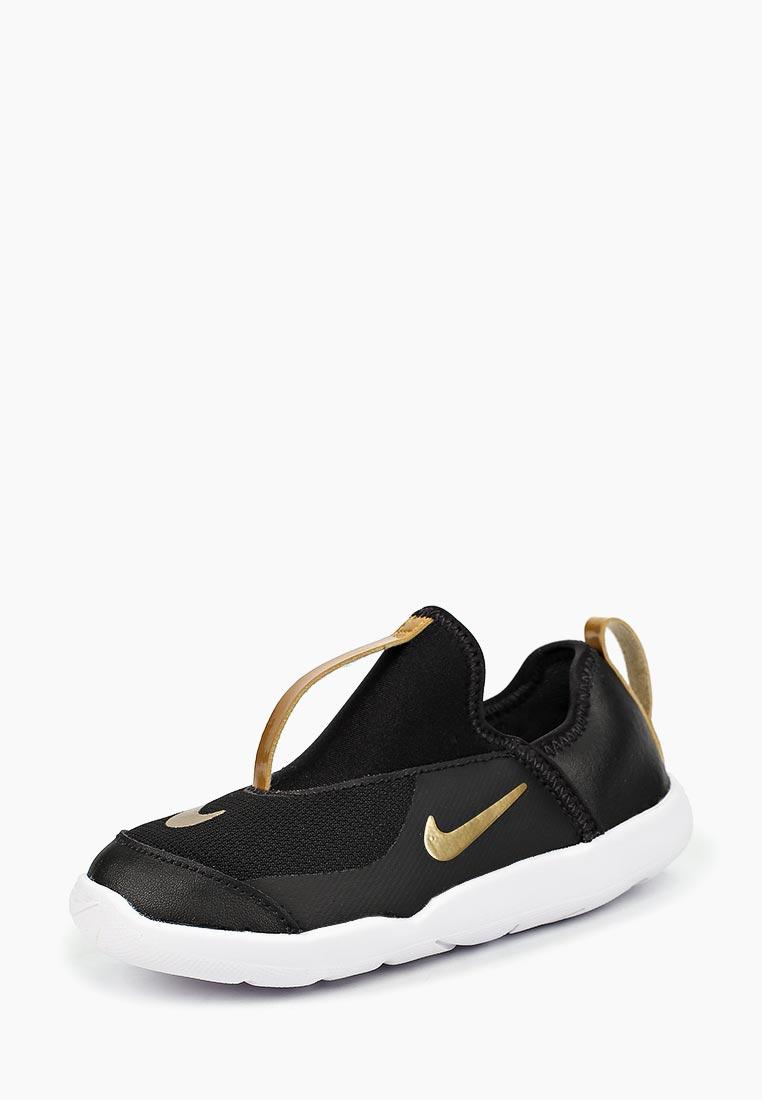 Кроссовки Nike (Найк) AQ3114-001