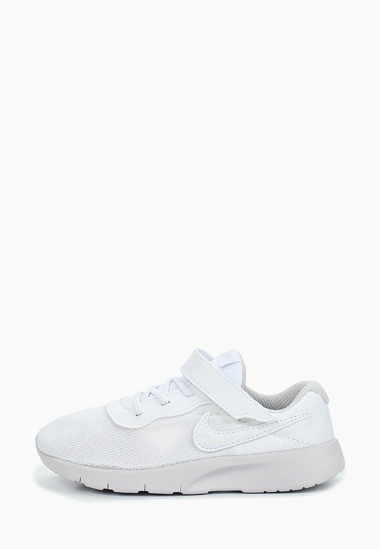 Кроссовки для девочек Nike (Найк) 818386
