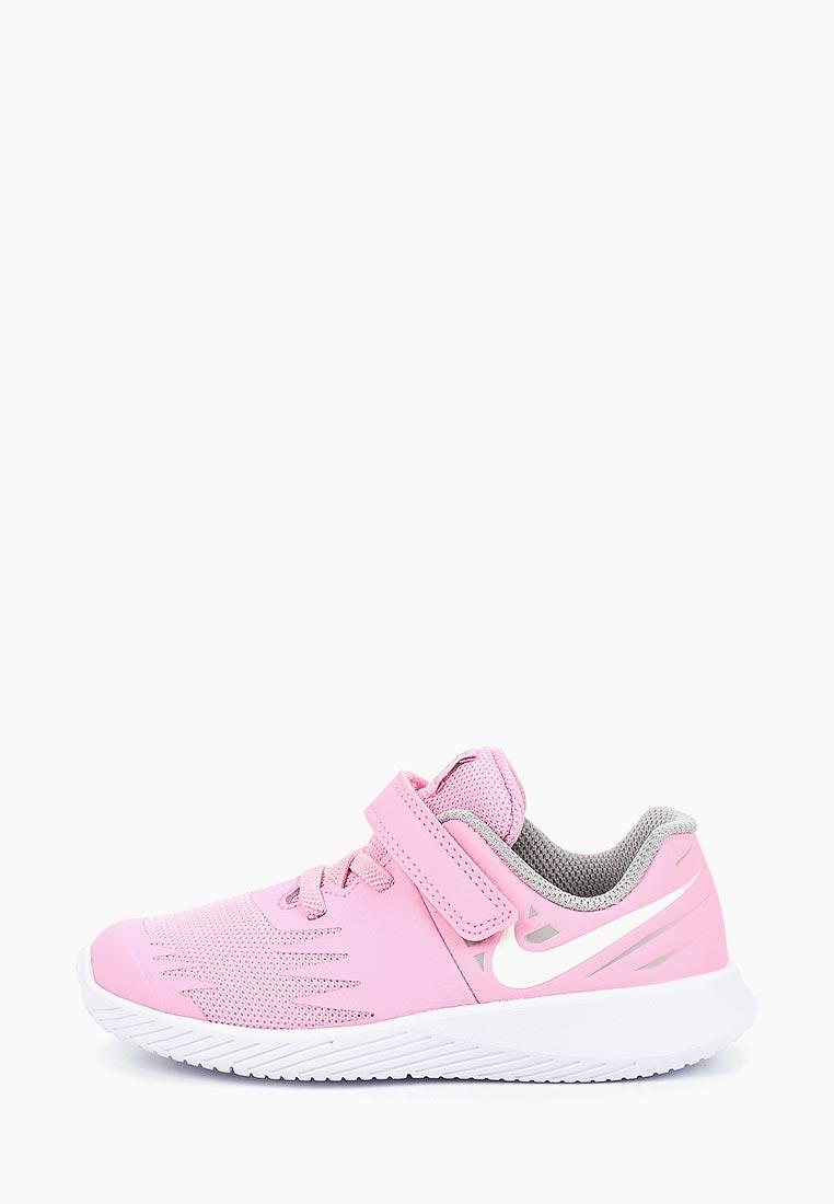 Кроссовки для девочек Nike (Найк) 907256