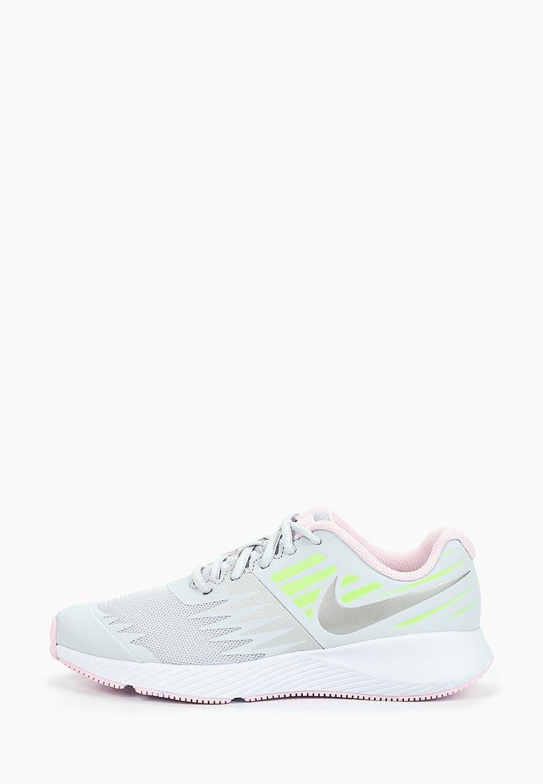 Кроссовки Nike (Найк) 907257-005