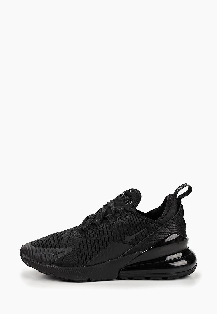 Кроссовки для девочек Nike (Найк) BQ5776