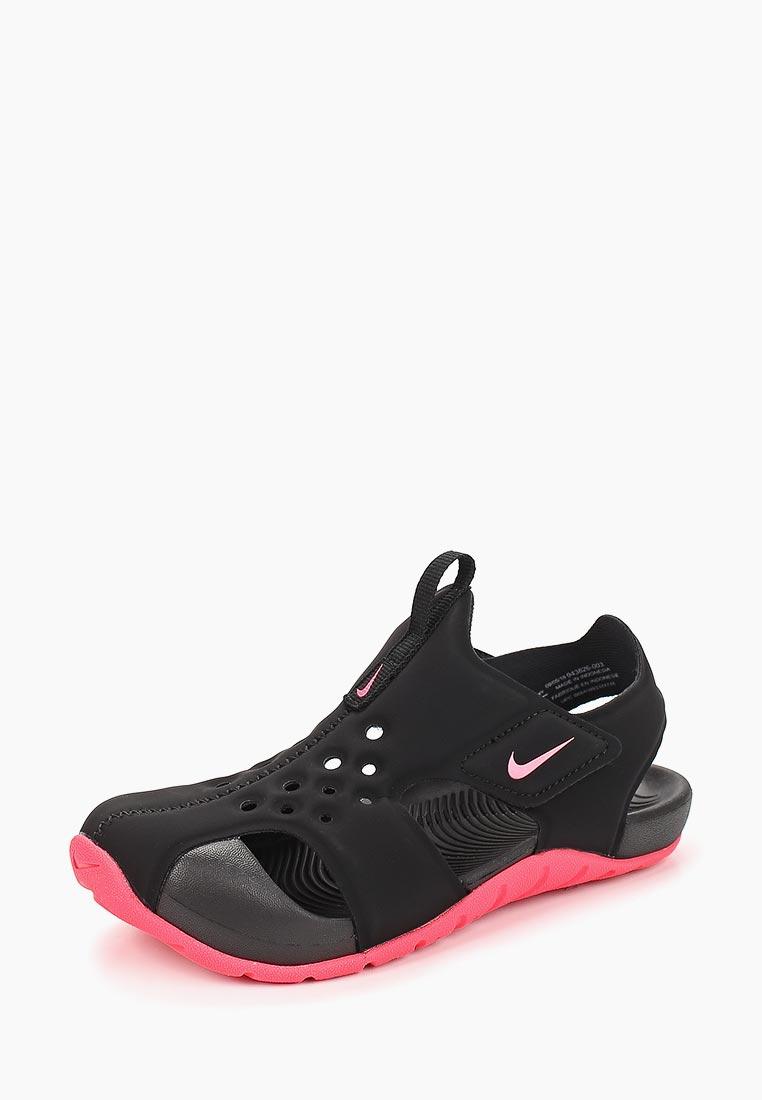 Сандалии для мальчиков Nike (Найк) 943826: изображение 7