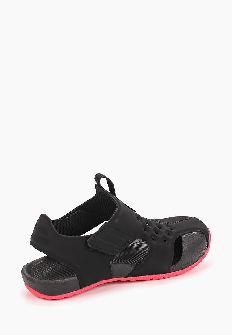 Сандалии для мальчиков Nike (Найк) 943826: изображение 8