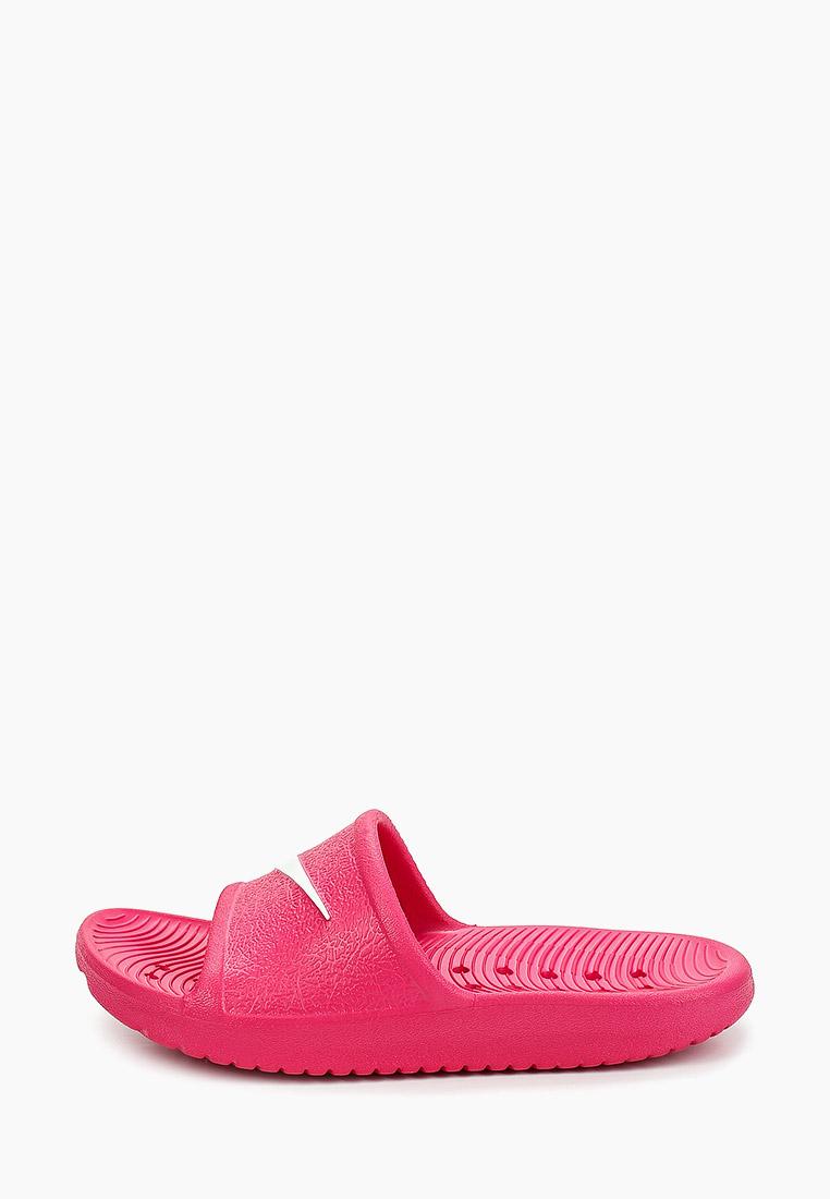 Сланцы для девочек Nike (Найк) BQ6831