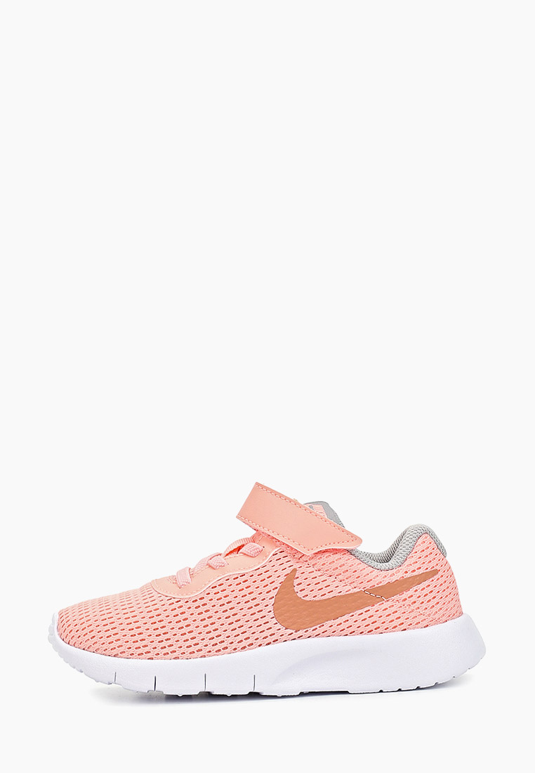 Кроссовки для девочек Nike (Найк) 844872