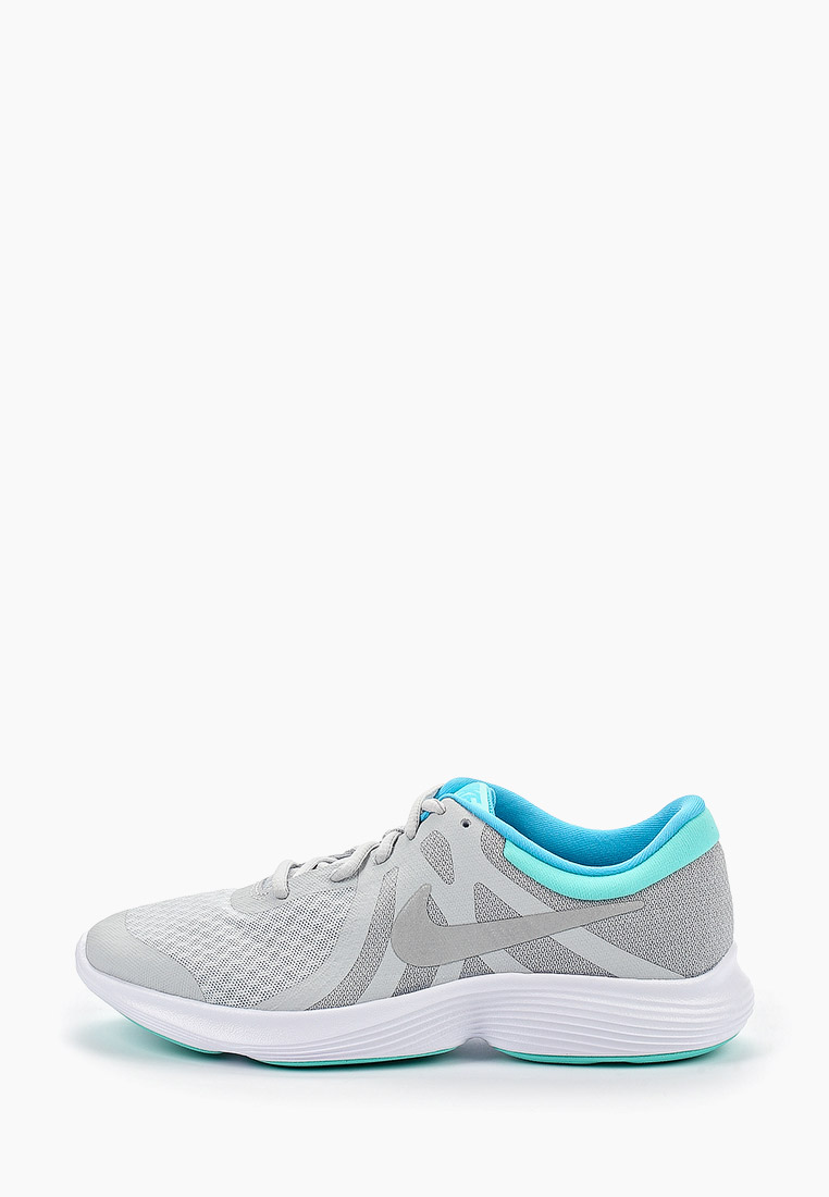 Кроссовки для девочек Nike (Найк) 943306