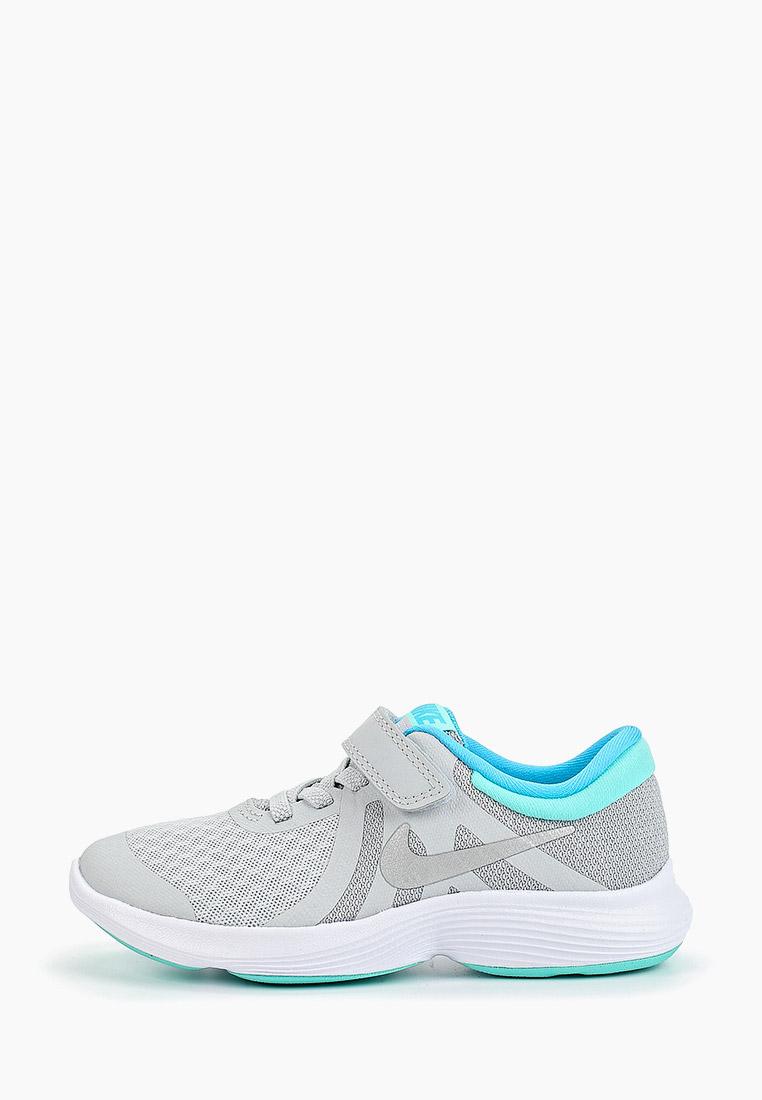 Кроссовки для девочек Nike (Найк) 943307