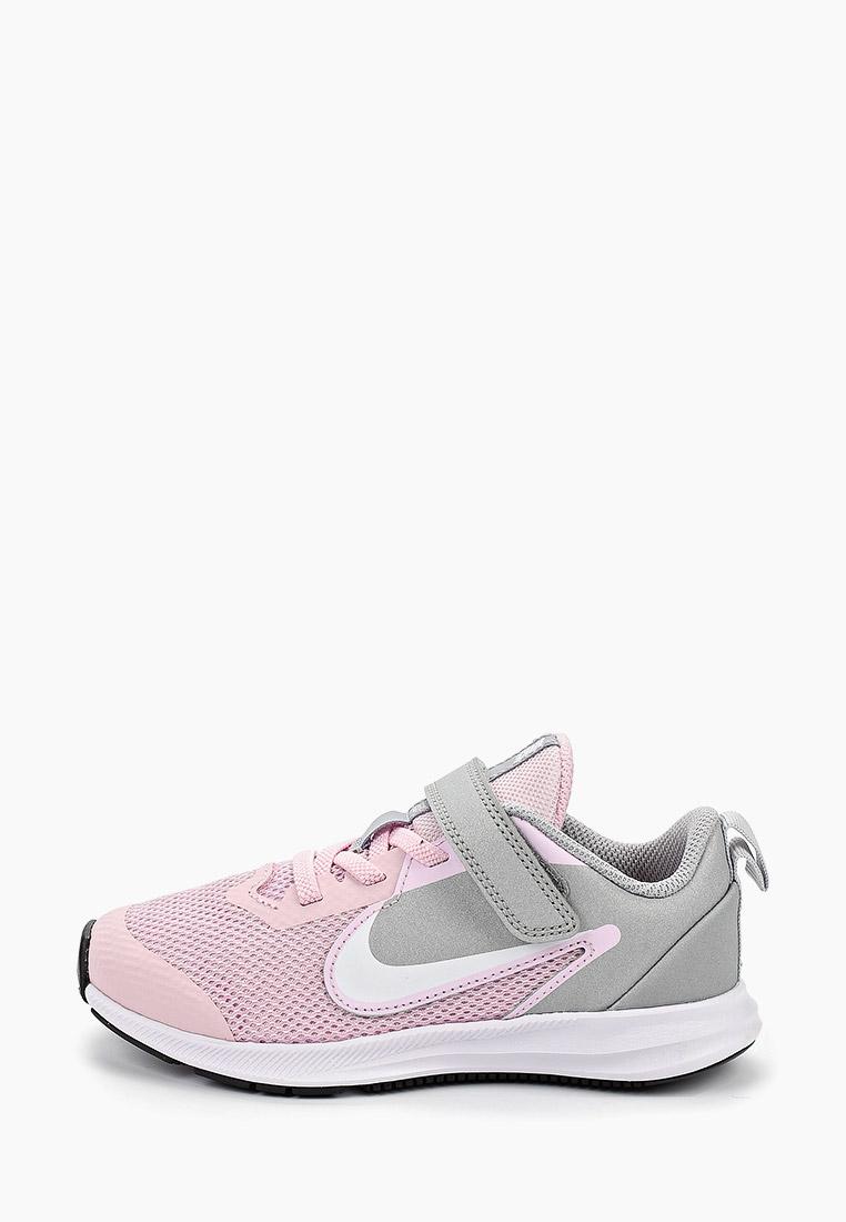 Кроссовки для девочек Nike (Найк) AR4138