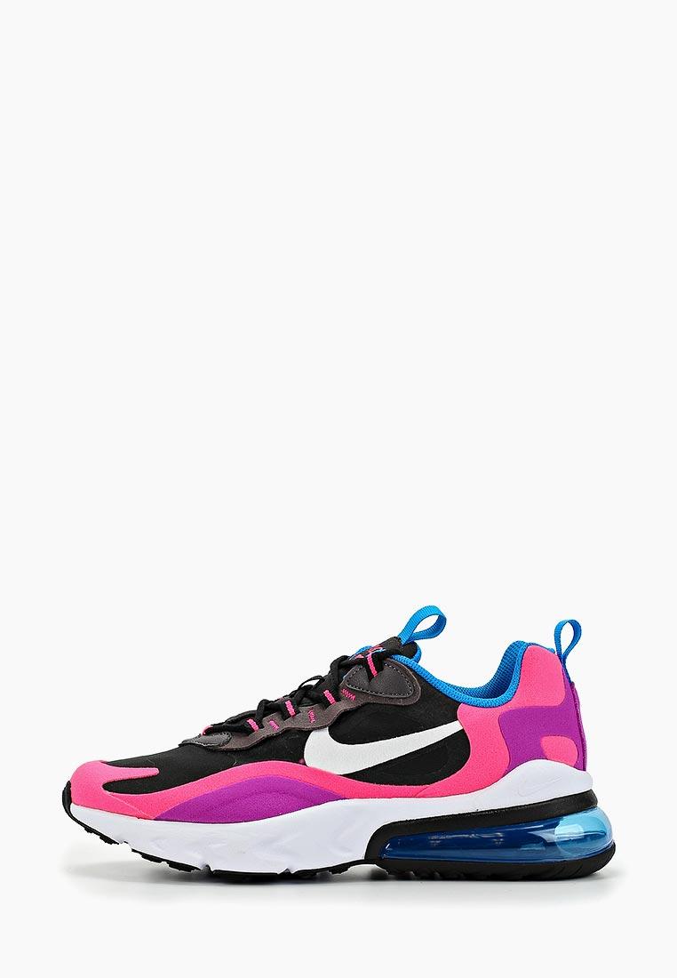 Кроссовки для девочек Nike (Найк) BQ0101