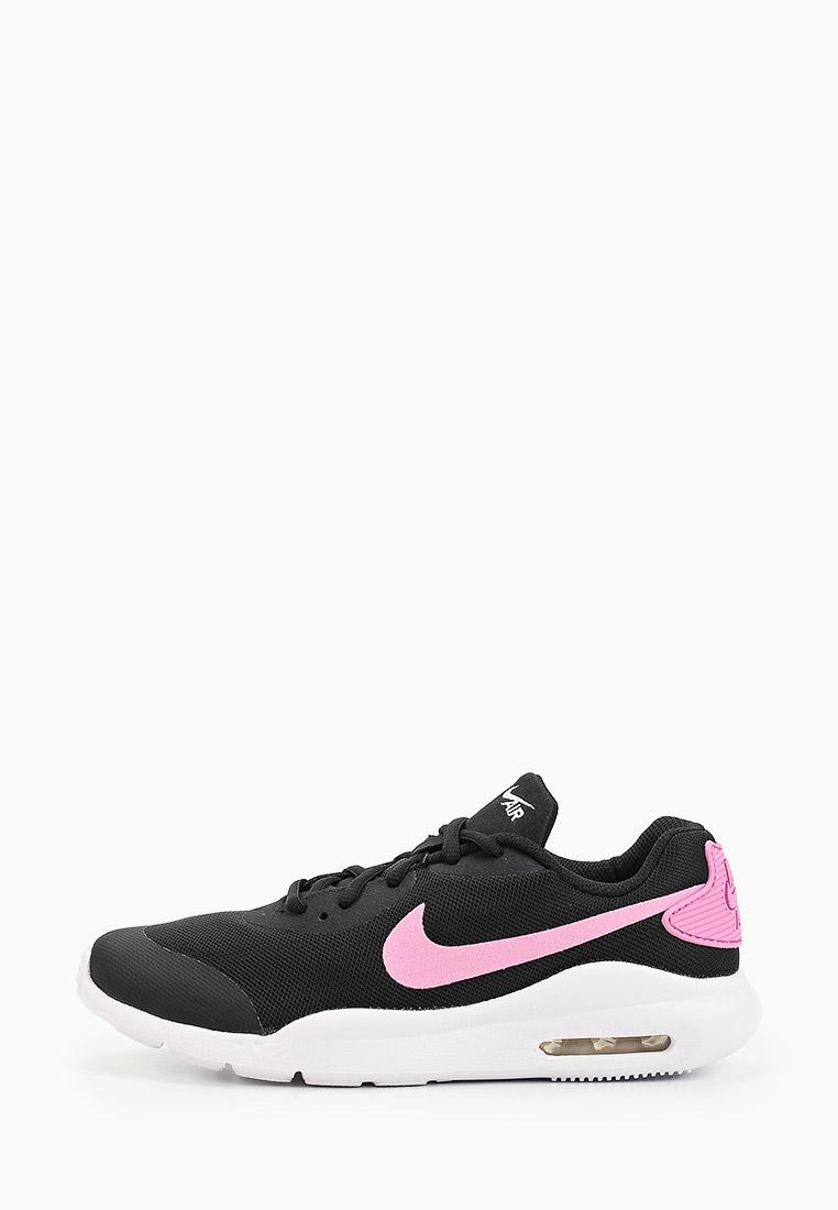 Кроссовки для девочек Nike (Найк) AR7423