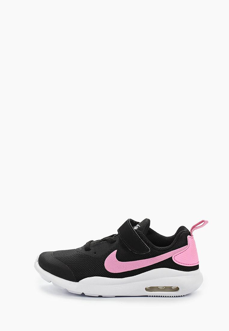 Кроссовки для девочек Nike (Найк) AR7424