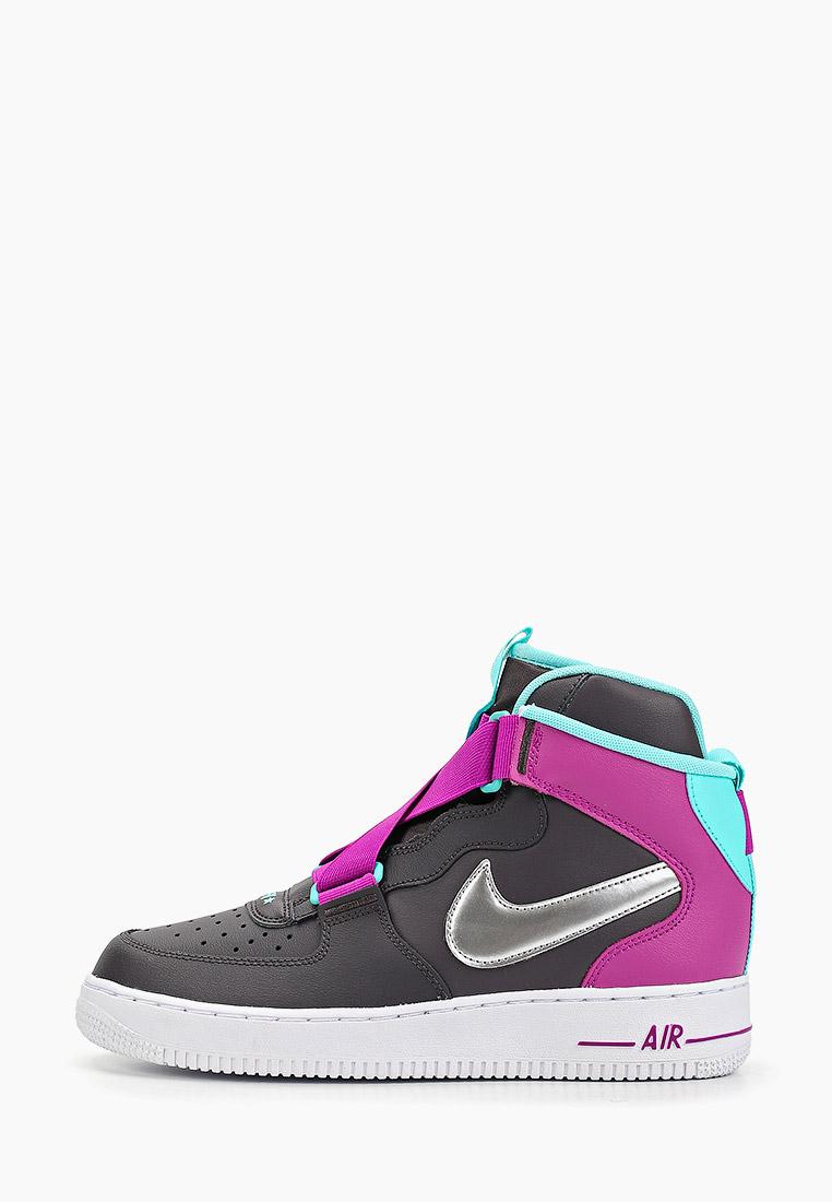 Кеды для девочек Nike (Найк) BQ3598