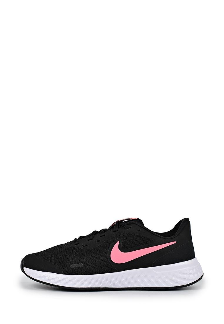 Кроссовки для мальчиков Nike (Найк) BQ5671: изображение 1