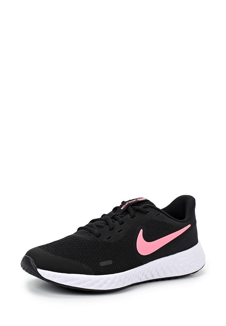 Кроссовки для мальчиков Nike (Найк) BQ5671: изображение 3