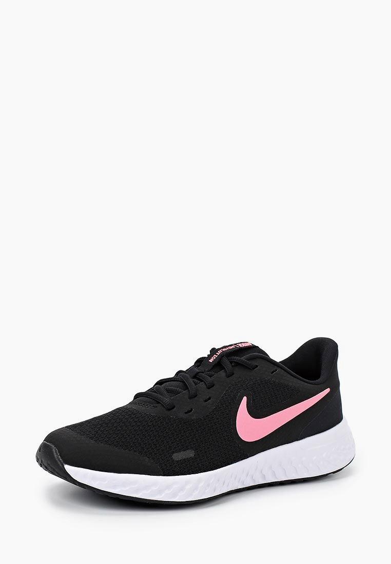 Кроссовки для мальчиков Nike (Найк) BQ5671: изображение 4