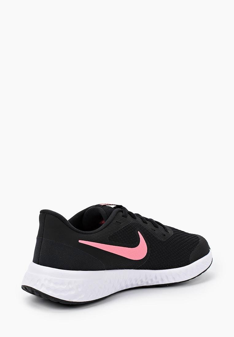 Кроссовки для мальчиков Nike (Найк) BQ5671: изображение 6