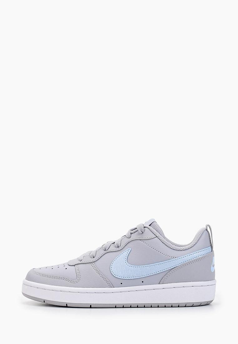 Кеды Nike (Найк) CK0593