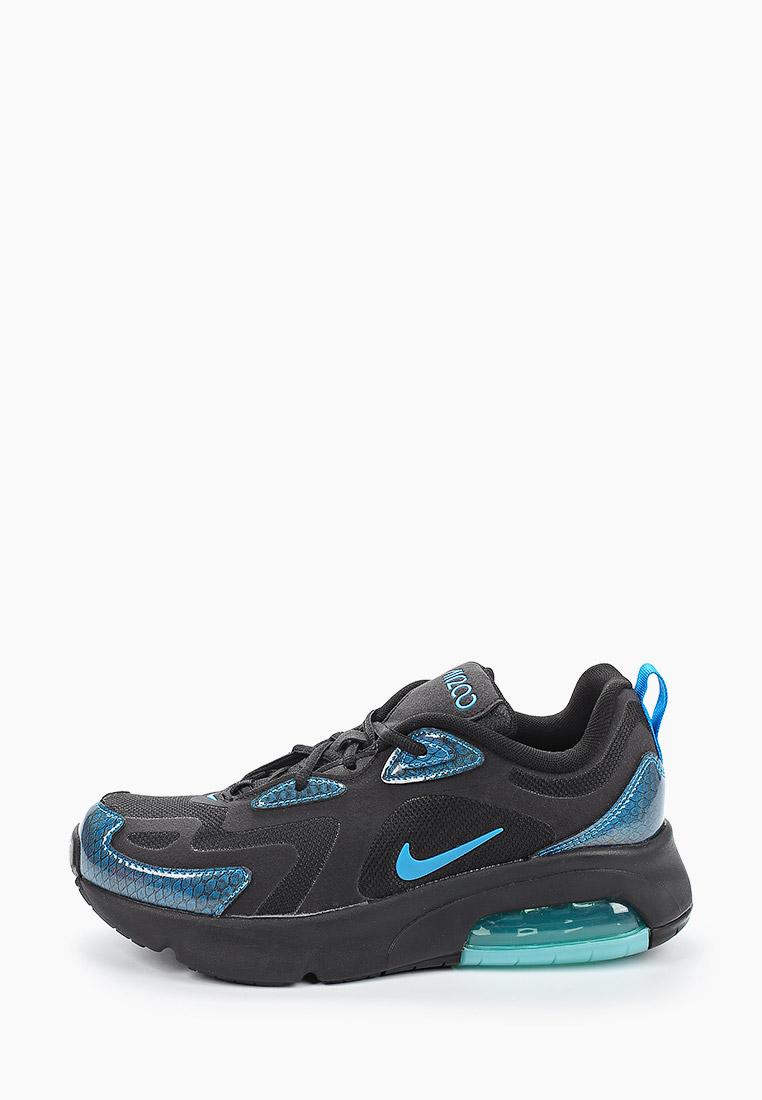 Кроссовки Nike (Найк) CQ4009
