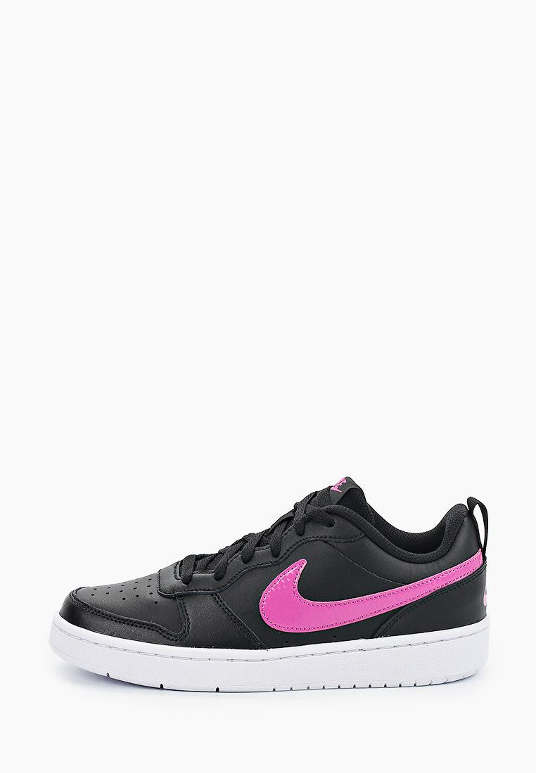 Кеды Nike (Найк) BQ5448