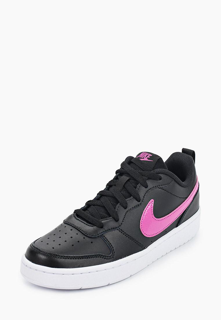 Кеды Nike (Найк) BQ5448: изображение 2