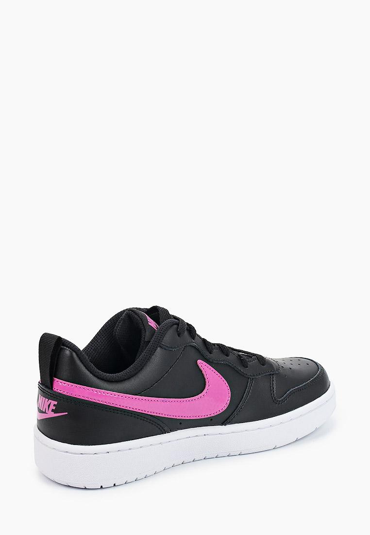 Кеды Nike (Найк) BQ5448: изображение 3