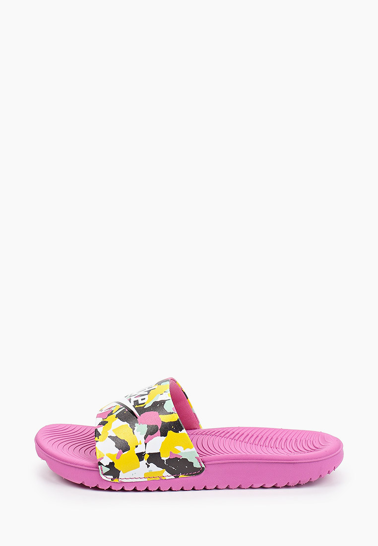 Сланцы для девочек Nike (Найк) CN7430