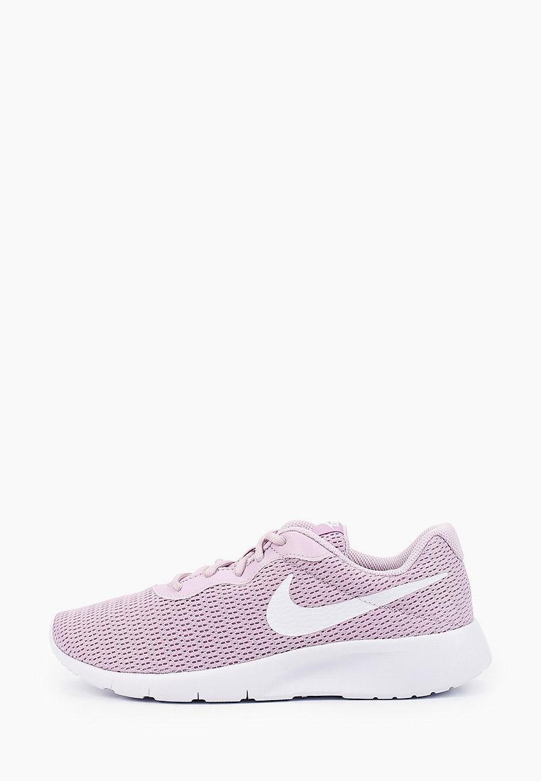 Кроссовки для девочек Nike (Найк) 818381