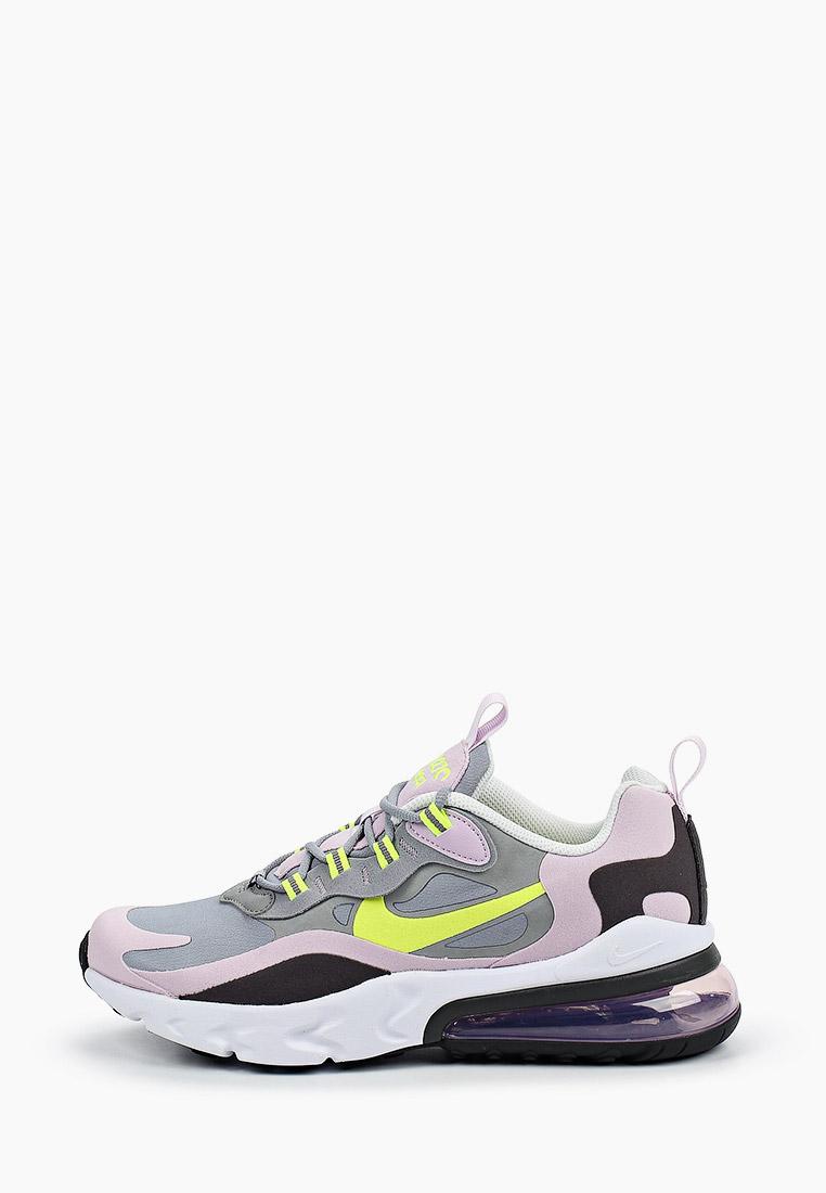 Кроссовки для девочек Nike (Найк) BQ0103