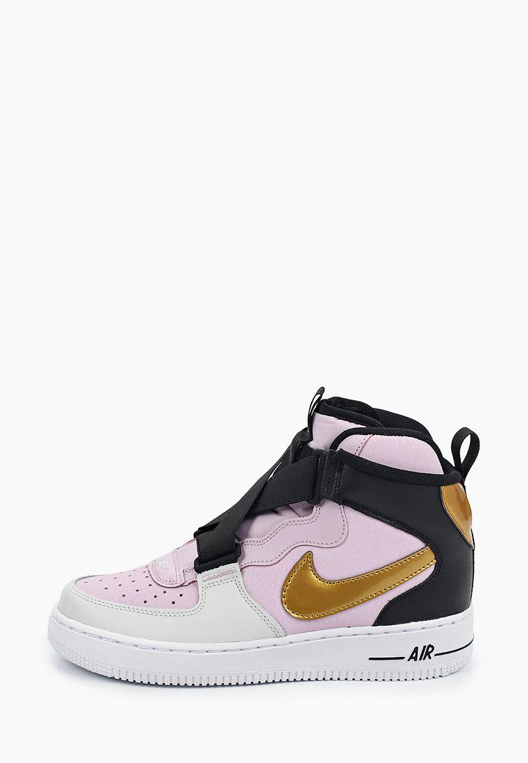 Кеды Nike (Найк) BQ3598