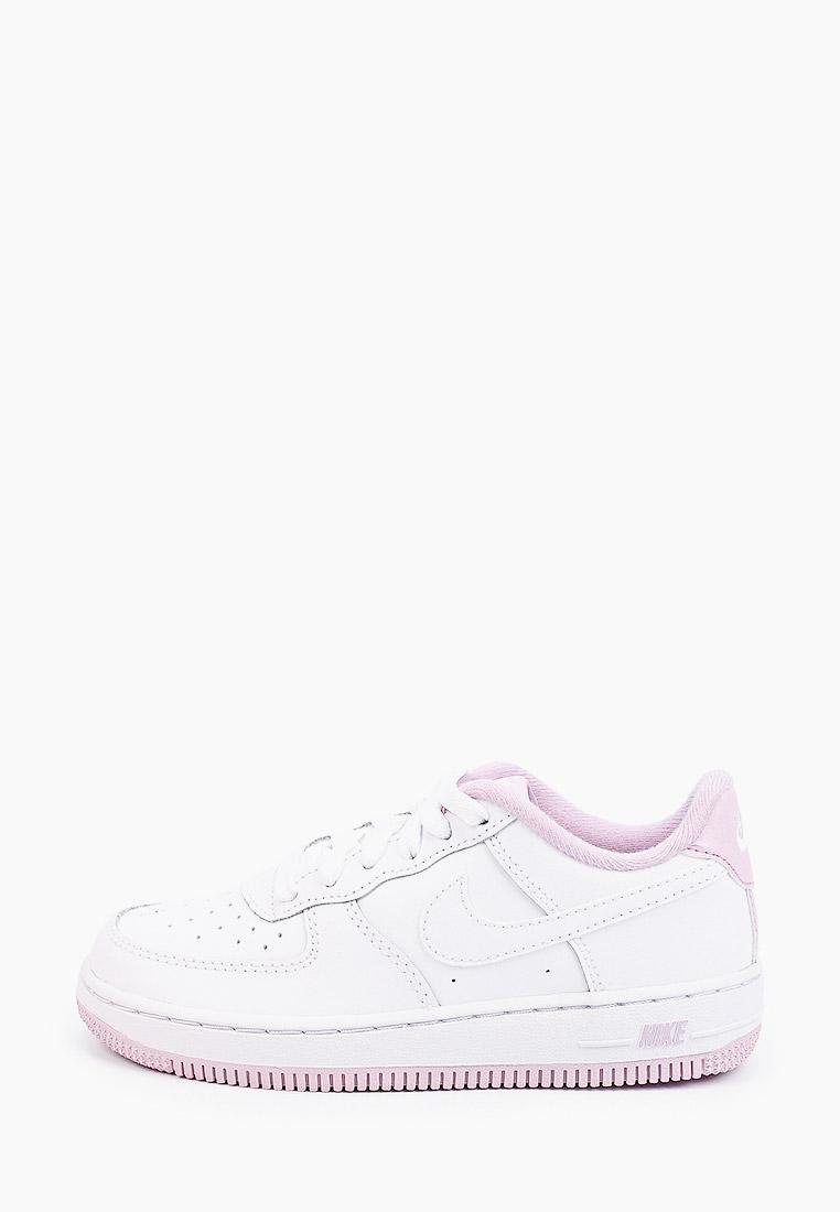 Кеды для мальчиков Nike (Найк) CU0816